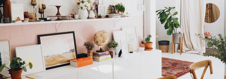 5 id es incontournables pour un home staging r ussi. Black Bedroom Furniture Sets. Home Design Ideas