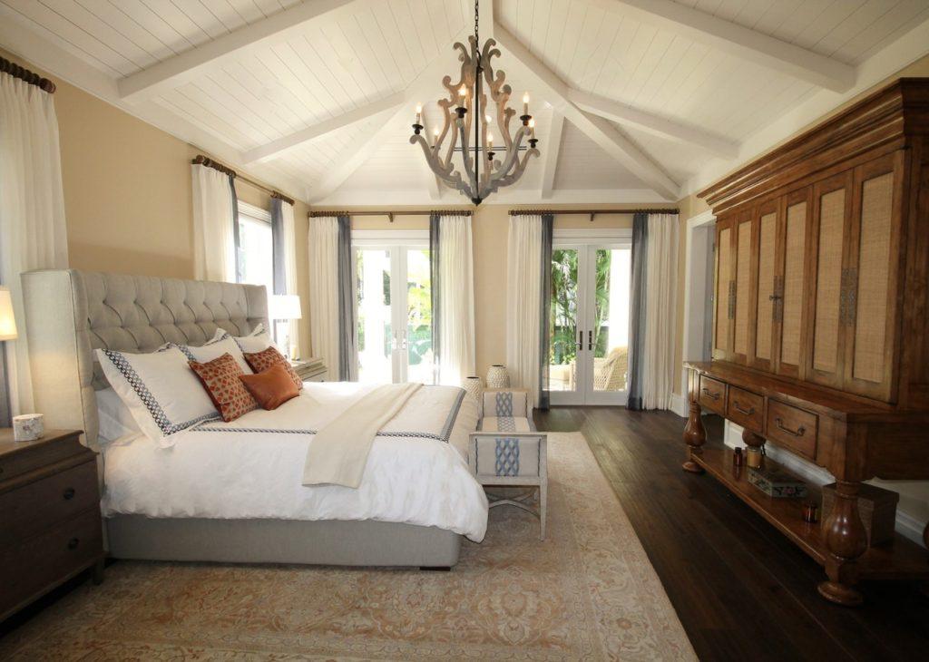 Une chambre propre pour un meilleur sommeil