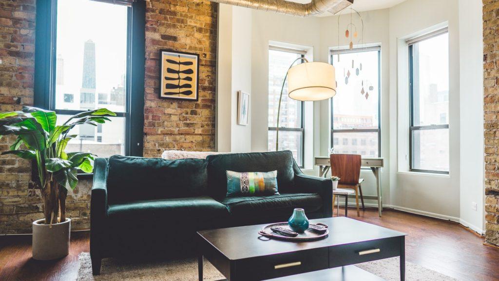 Matériau écologique pour les meubles et le rangement maison