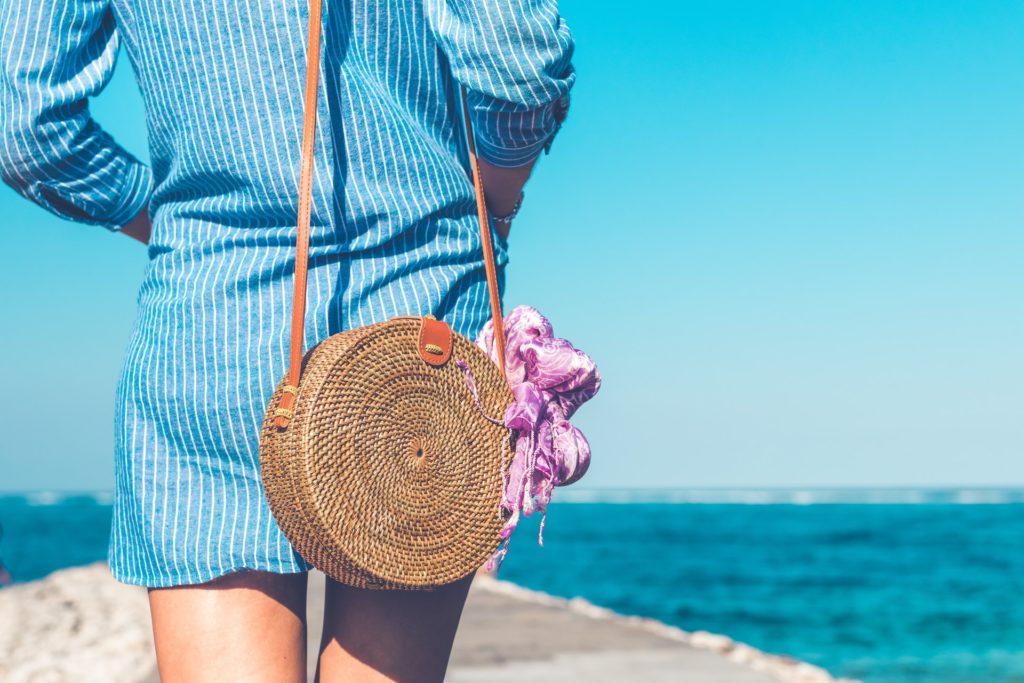 Refournissez votre garde-robe d'été