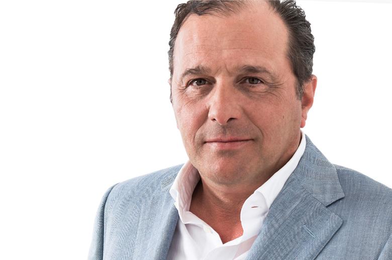 Giulio Epicureo, fondateur de la marque Compactor